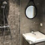 Chambre Kim salle de bain