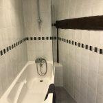 Chambre Zen salle de bain