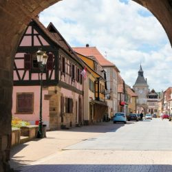 Michelin Voyages benedictines Rsheim copyrifht